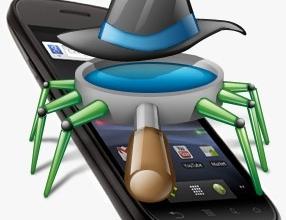 IRON/SCELL Akıllı Telefon Güvenlik Uygulaması